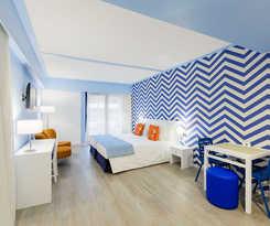Apartahotel Terrace Mar Suite
