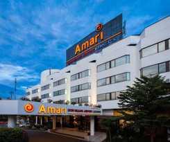Hotel Amari Don Muang Airport Bangkok