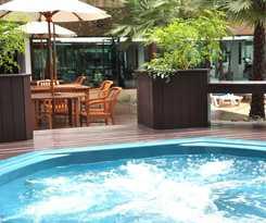 Hotel Asia Bangkok