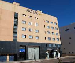 Hotel VILA REAL MARINA AZUL