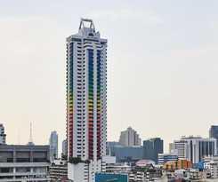 Hotel Baiyoke Suite