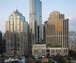 Hotel Conrad Bangkok Residences