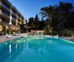 hotel rodos park suites u spa