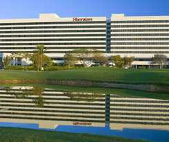 Hotel Sheraton Miami Airport & Executive Meeting Center
