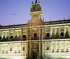 Hotel Parador de Leon. San Marcos