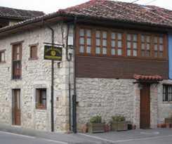 Hotel Casa Rural Lavin