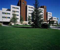 Hotel Parador de Salamanca