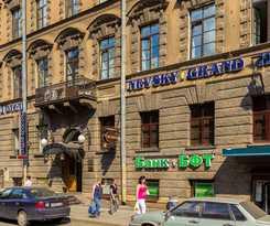 Hotel Nevsky Hotel Grand