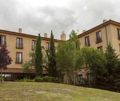 Hotel BALNEARIO CARLOS III
