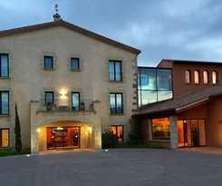 Hotel Vall de BAs