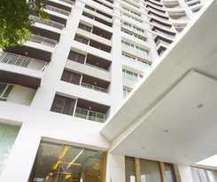 Hotel Urbana Langsuan