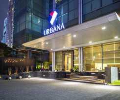 Hotel Urbana Sathorn, Bangkok