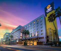 Hotel T.H.E Hotel & Vegas Casino Jeju