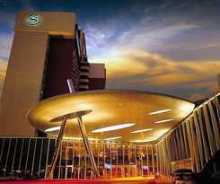Hotel Sheraton Grande Walkerhill