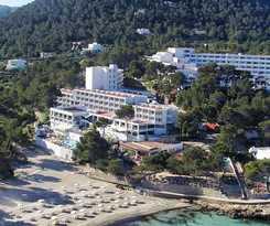 Hotel Sandos El Greco Beach Hotel