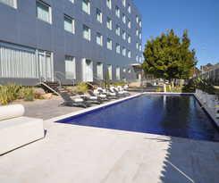 Hotel NH Puerto de Sagunto