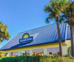 Hotel Days Inn cocoa Beach Pier