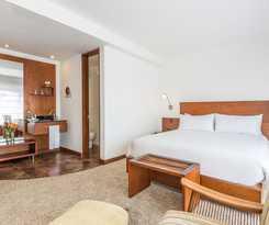 Hotel NH Bogotá Pavillon Royal Hotel