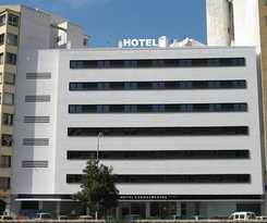 Hotel Guadalmedina