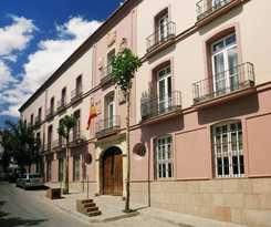 Hotel Villa Padierna, Thermas de Carratraca