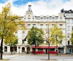 Hotel Elite Hotel Stockholm Plaza