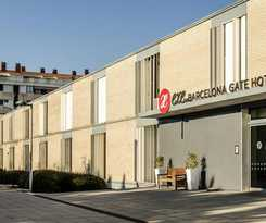 Hotel Barcelona Gate