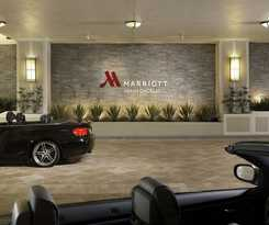 Hotel Marriott Miami Dadeland