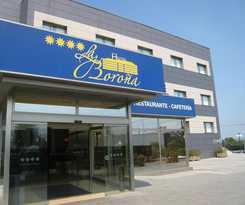 Hotel Sercotel La Boroña