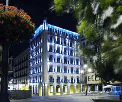 Hotel Gran Hotel La Perla