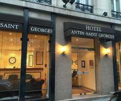 Hotel Antin Saint Georges