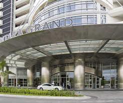 Hotel Centara Grand at CentralWorld