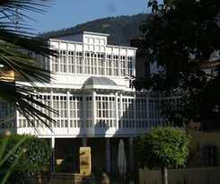 Hotel Villa de Pravia