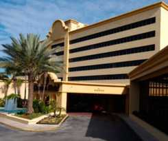 Hotel DoubleTree by Hilton Jacksonville Airport