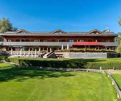 Hotel Chalet del Golf