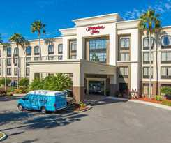 Hotel Hampton Inn Jacksonville South/I-95 at JTB