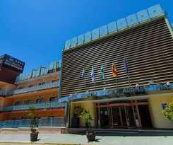 Hotel Martin Alonso Pinzon