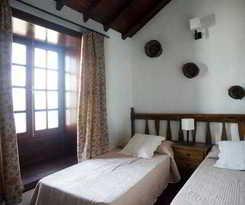 Hotel Rural Finca la Hacienda Rural Hotel