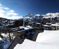 Residencia Sunotel