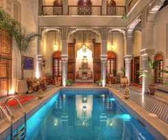 Hotel Riad el Amine Fés