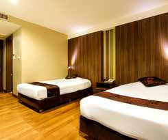 Hotel D Varee Diva Bally Silom