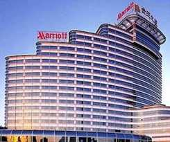 Hotel Marriott Beijing West