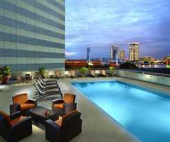Hotel Omni Jacksonville