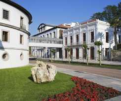 Hotel Gran Hotel Las Caldas Villa Termal