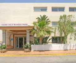 Apartahotel Cala Mandia Park