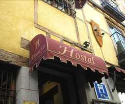 Hostal Alfonso XII