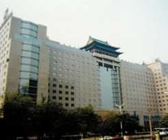 Hotel Jade Palace