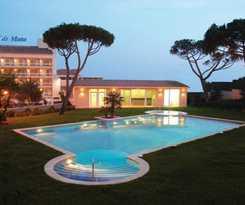 Hotel Castell de Mata