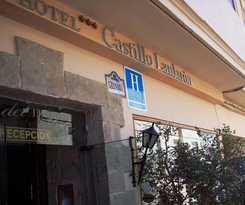 CASTILLO LANJARON