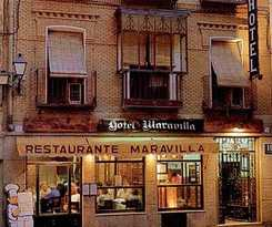 Hotel HOSTAL MARAVILLA