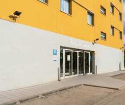 Hotel Campanile Alcala Henares